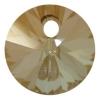 Bronze Shade Crystal